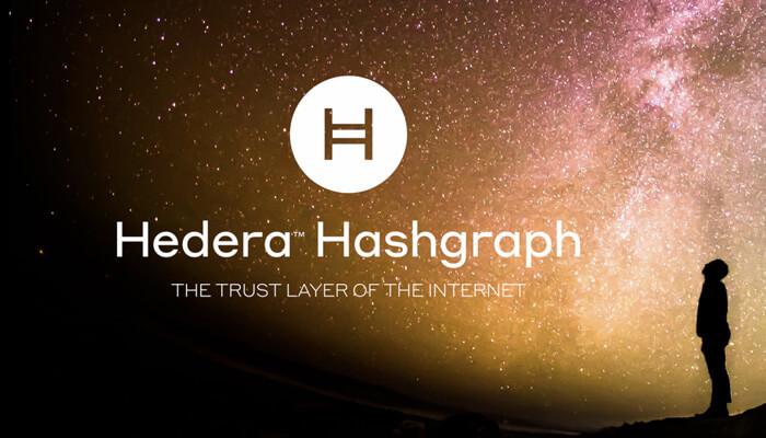 هدرا هشگراف (HBAR)