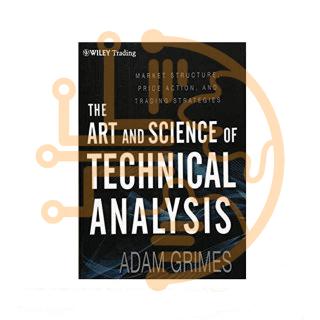 کتاب هنر و علم تحلیل تکنیکال