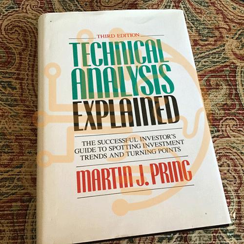 کتاب تعریف تحلیل تکنیکال