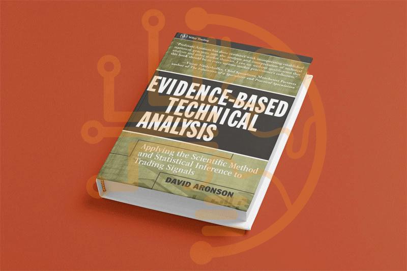 کتاب تحلیل تکنیکال مبتنی بر شواهد