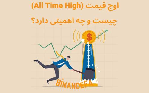 اوج قیمت (ALL TIME HIGH) چیست و چه اهمیتی دارد؟