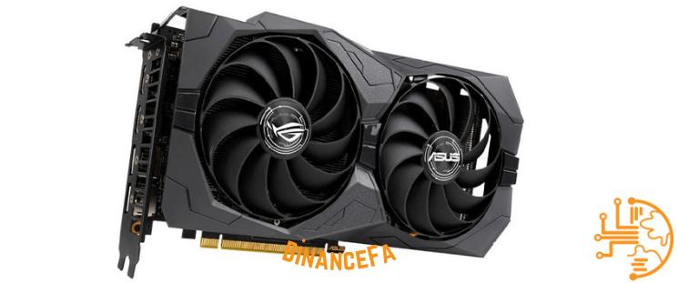 کارت گرافیک GeForce GTX ۱۶۶۰ Super