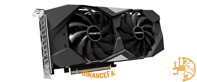 کارت گرافیک GeForce RTX ۲۰۶۰ Super