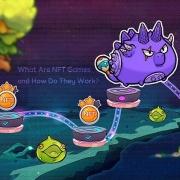 بهترین بازی های ارز دیجیتال برای کسب درآمد